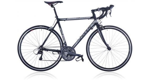 Billig racercykel til fritidsbrug og en rigtig god pris i forhold til komponenterne på www.bikester.dk