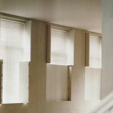 Clearview sun control - timber venetians