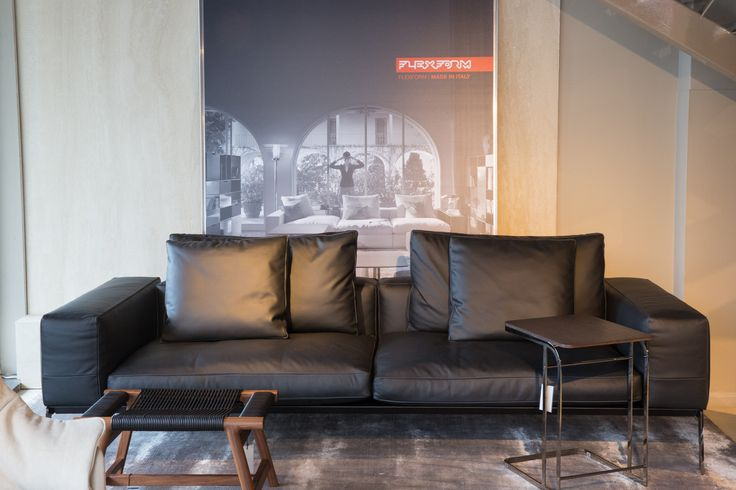 FLEXFORM flagshipstore in Sydney - new images