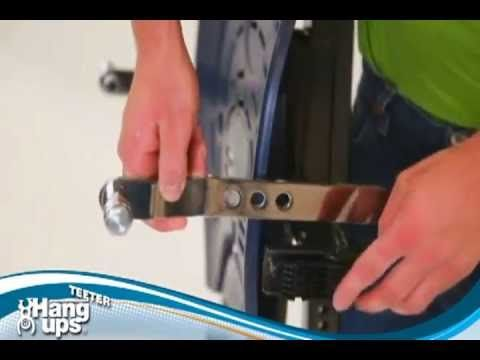 How To Adjust the Responsiveness of Your Teeter Inversion Table