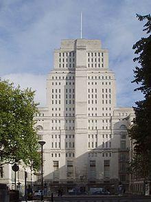 Université de Londres — Wikipédia