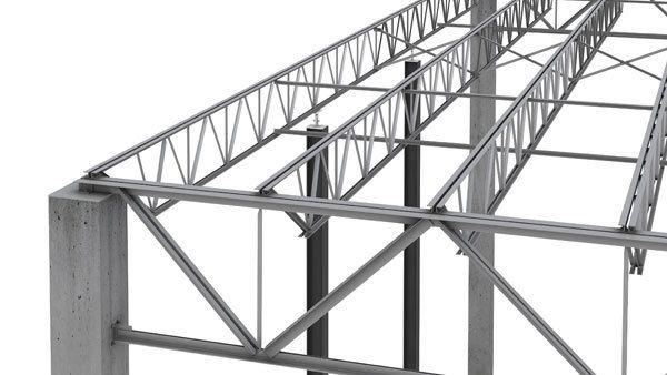 Galería - Materiales: Sistema Constructivo Joistec® - 31