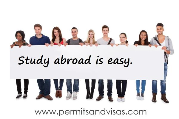 Want to apply for Study abroad. Fill Permits and Visas  Assessment form.  Free Assessment Form