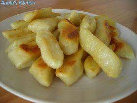 Anula's Kitchen: Polish gnocchi…