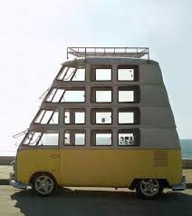 Our Dream Camper Van Too Funny