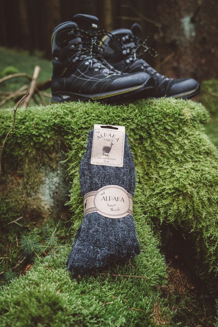 NEW SHOP ARRIVALS - WildFash Alpaka Woolsocks! Perfect for outdoor trips - keep your feet warm, dry and yourself healthy! Available in sizes 35-46. #keepitwild #alpaca #alpacasocks #naturesocks #woolsocks #warmfeet #organicfashion #organic #eco #fashion #wildfash #wanderlust #explore #discover #outdoors #adventure #hiking #wander #forest #nature #alpaka #alpakasocken #natursocken #wollsocken #biomode #biofashion #bio #öko #socken