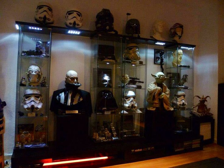 Ultimate Man Cave Expo : Best detolf images on pinterest display cases action