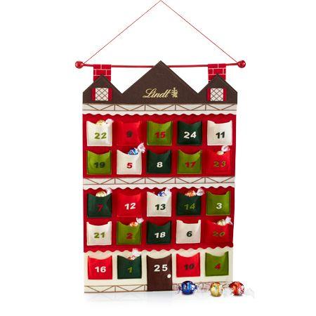 25+ best ideas about Lindt Advent Calendar on Pinterest ... Multimate Assortiment