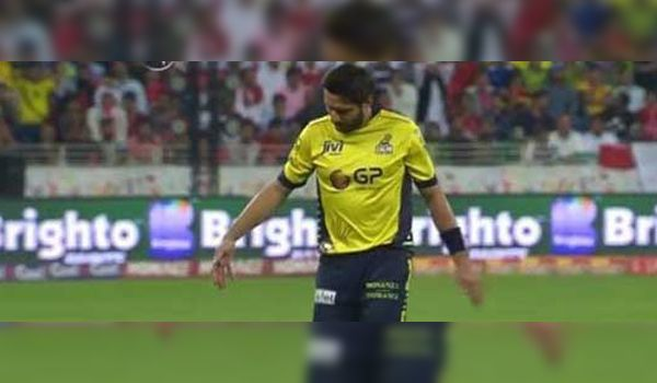 Injured Shahid Afridi pulls out of Pakistan Super League (PSL) final