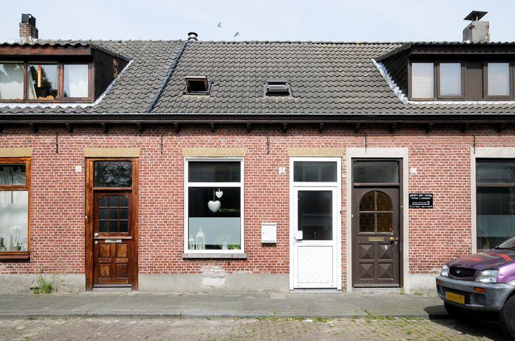Kapelstraat 18 te Tilburg