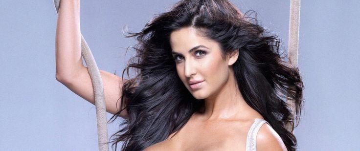 Katrina Kaif topless for Dhoom:3 fake (18+)