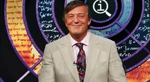 QI tv series - Brilliant!  -----  You can't get better than Stephen Fry.