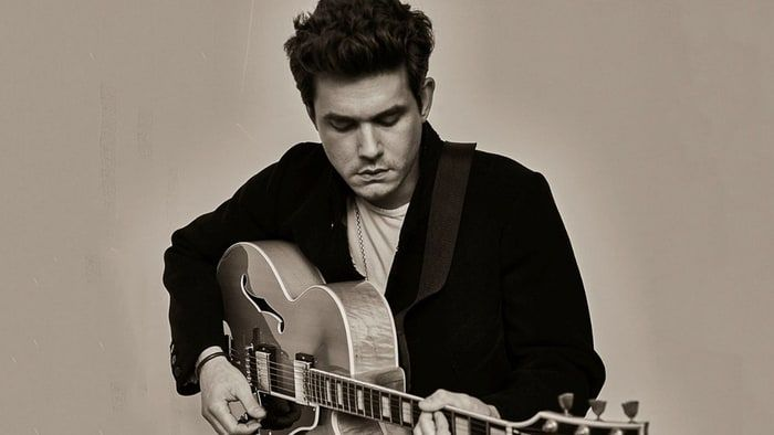John Mayer Details Four New 'Wave 2' Songs - Rolling Stone
