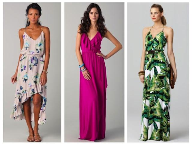 Slimming+Dress+Styles