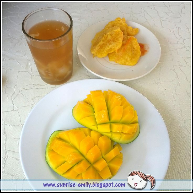 special Negeri Sembilan dessert