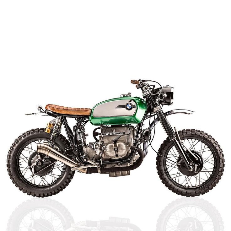 1000+ Images About BMW Custom Motorcycles On Pinterest
