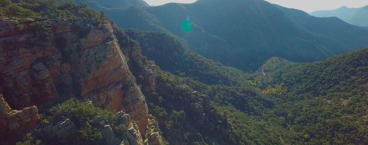 Mar de Fulles – Un proyecto de turismo social y ecológico. Experiencia natural en la sierra del Espadán.
