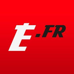 L'Equipe - Sélection « Presse et Actualité » - Disponible sur iOS et Android.