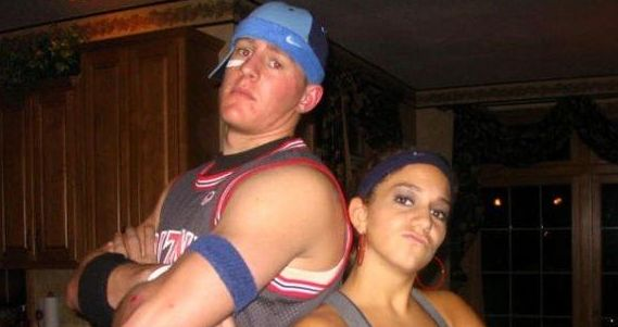 Somebody Found JJ Watt's Old Myspace Page & It's Hilarious (PICS)