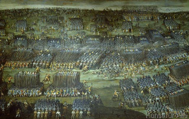 Dreißigjähriger Krieg - Die Schlacht am Weißen Berg