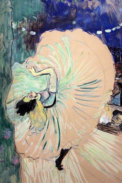 Henri de Toulouse-Laurtrec per sassi di arte a cura di G.Chiantini & A.Greco - https://ilsassonellostagno.wordpress.com/2015/05/19/la-dinamica-trasgressione-di-henri-de-toulouse-lautrec-due-opere-a-cura-di-g-chiantini-a-greco-per-i-sassi-di-arte/