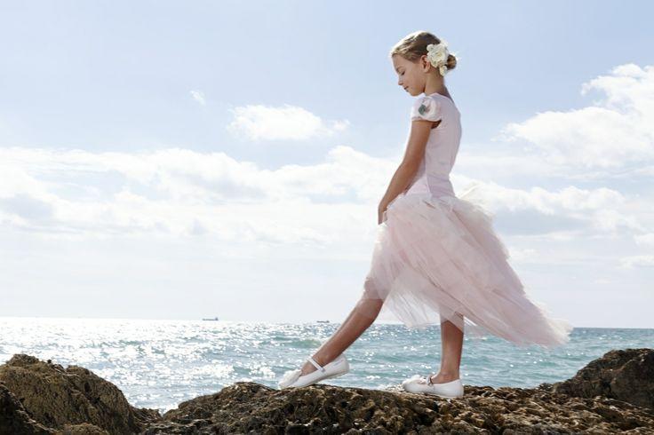Exklusive Maedchen und Kindermode bei Grimms Glueckskinder Fashion