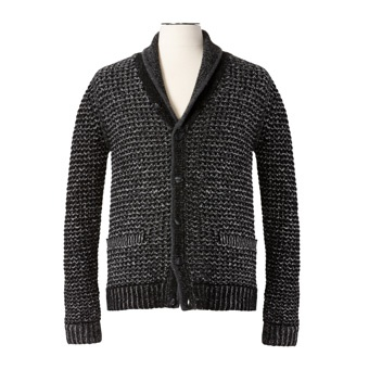 Cozy up in a rag & bone Men's Sweater from the Neiman Marcus + Target collection. #Holiday24