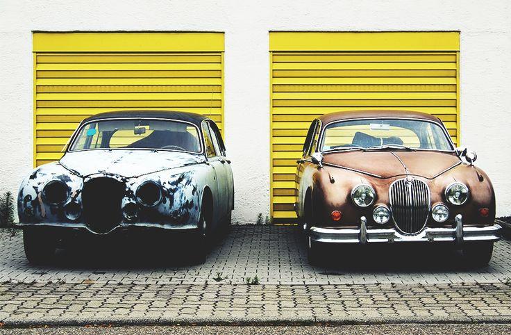 FilterGrade Retro Series I Car restoration, Car, New cars