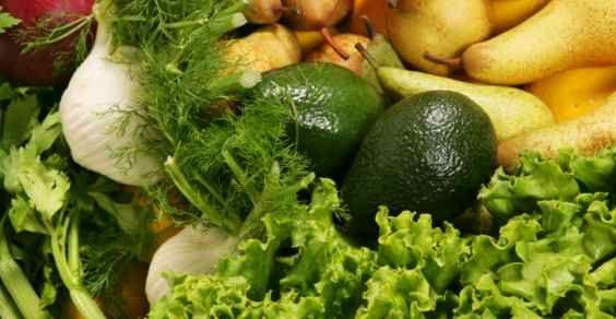 Tumore alla prostata: si previene con ortaggi gialli e verdi