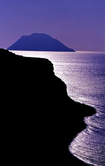 Alicudi - Eolian Islands - Sicily