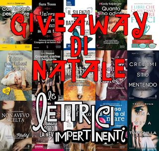 Le Lettrici Impertinenti: [Giveaway] BUON NATALE DALLE LETTRICI IMPERTINENTI...