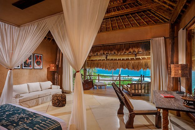 July Honeymoon Destinations - Nihiwatu, Indonesia | CHWV