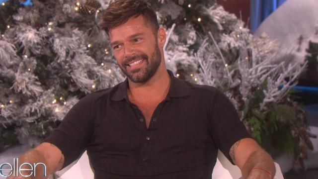 Ricky Martin announces engagement to artist Jwan Yosef: 'He said yes!'