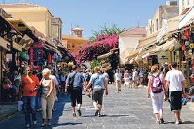Rodospost.gr : Συλλήψη διακινητή αλλοδαπών στη Ρόδο