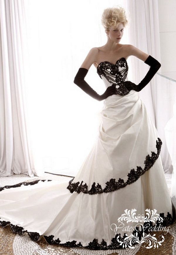 146 best Wedding Dresses images on Pinterest | Bridal collection ...