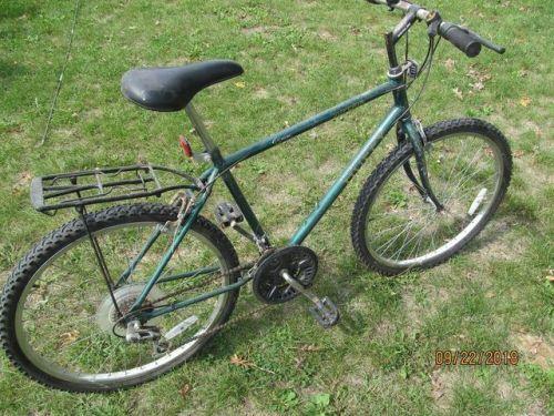 Buy Huffy Mens 26inch Bicycle Https Ebay To 2rzns0y Bicycle Hybrid Bike Folding Mountain Bike