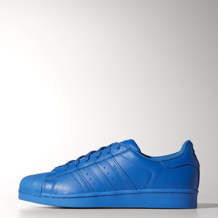 Adidas Superstar Supercolor Pack Shoes by Pharrell williams, too many  colours to choose from!