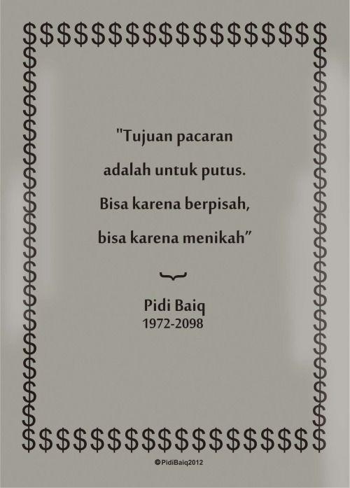 Quotes Cinta Dilan