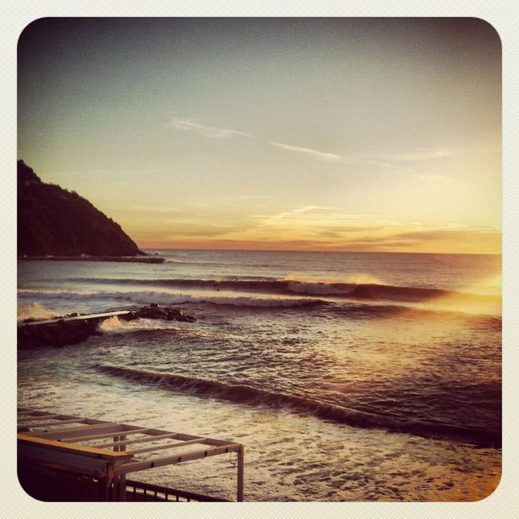 Levanto waves by surfnews mag