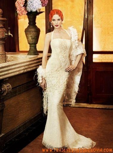 Cadiz  Revival Vintage  Vestido de Novia  YolanCris