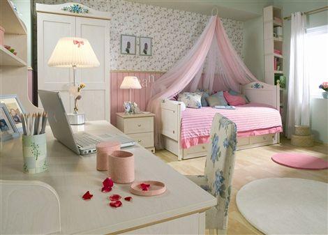 originales camas para nias