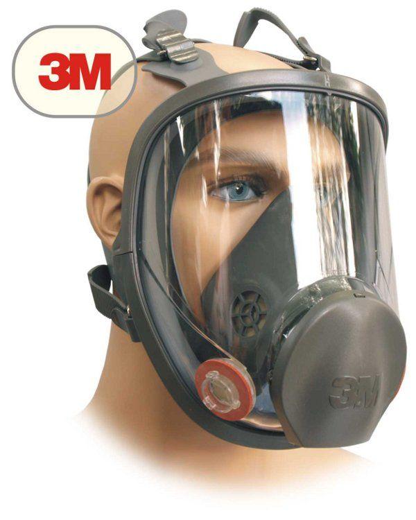 Znalezione obrazy dla zapytania nowoczesne maski przeciwgazowe