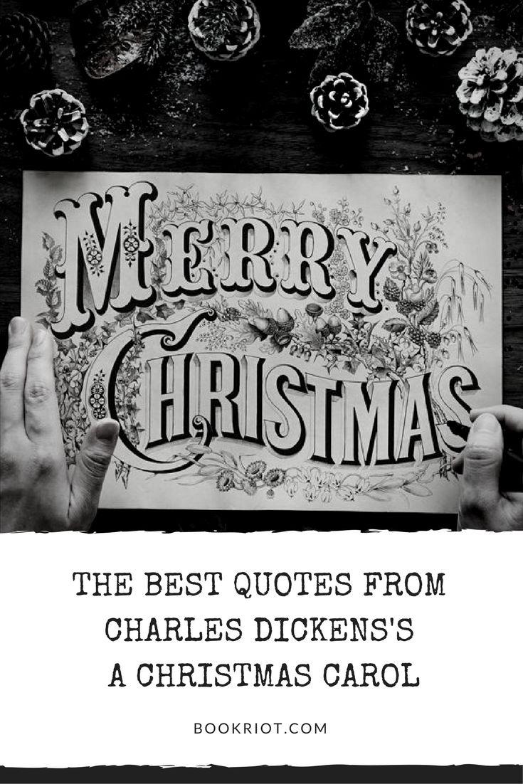 25+ unique A christmas carol quotes ideas on Pinterest   Christmas gift a christmas carol ...