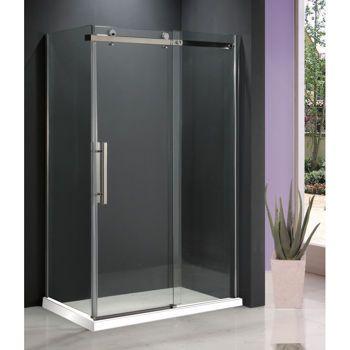 Costco Jade Topaze Rectangular Shower Enclosure Shower