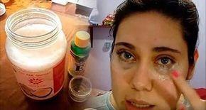 Sinta-se 5 anos mais nova! Esse creme feito de 3 ingredientes apaga as rugas como uma borracha! – Jornal Hoje