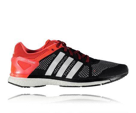 ADIDAS M ADIZ PRIMEKNIT BOOST. Lättviktslöparskor i herrstorlekar som passar för ett neutralt löpsteg. Se alla löparskor: http://www.stadium.se/sport/lopning/loparskor