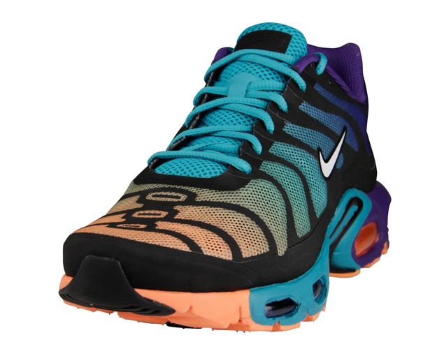 best sneakers 1d1db dbcea Nike Air Max Plus - Turbo Green   White - Blue   KicksOnFire.com   Kicks   Nike  air max plus, Nike air max, Nike air max tn