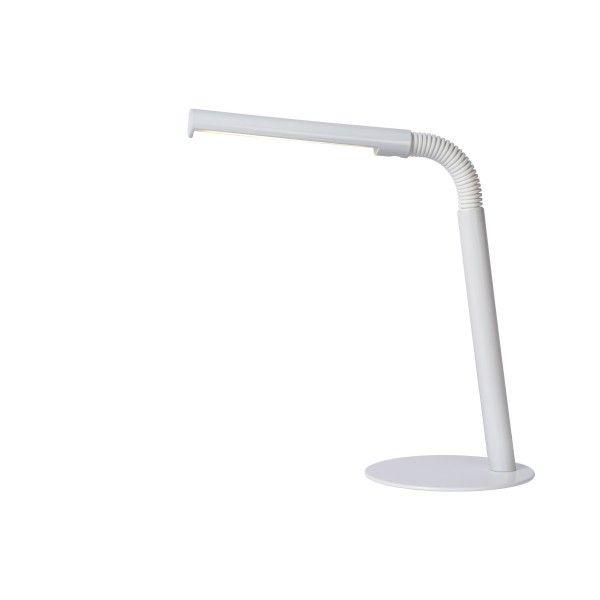 Gilly H49 cm - Lucide - kolor biały