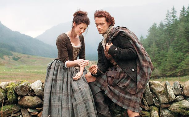 Outlander Review | TV Reviews and News | EW.com