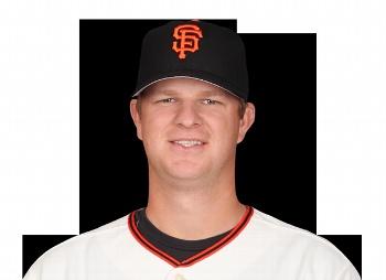 SP: Matt Cain  San Francisco Giants